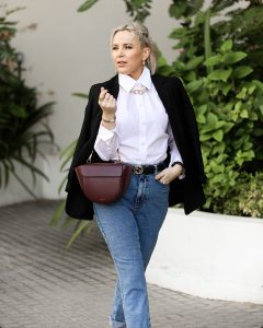Fashion Style with Belts