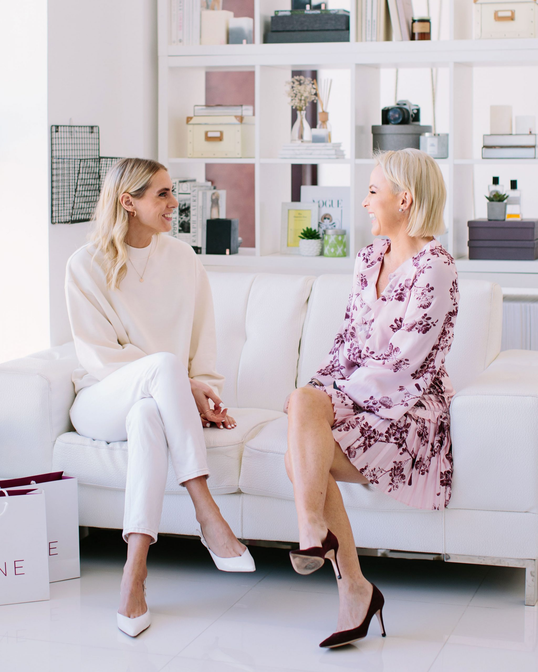 Kelly In 1-on-1 Business Mentoring
